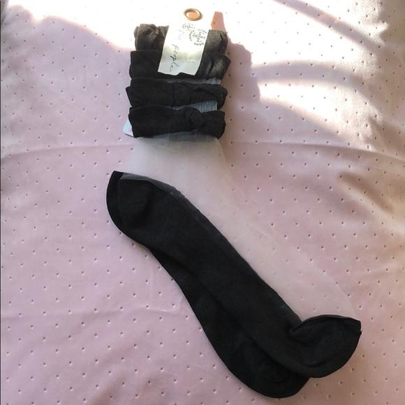 Free People Accessories - Free People socks